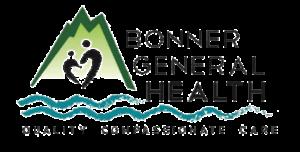 Bonner GH Logo