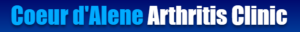 CDA Arthritis Clinic Logo