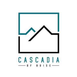 Cascadia of Boise Logo - Resized 470x470