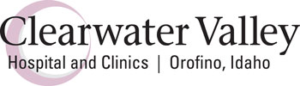 ClearWater Valley Logo