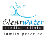 Clearwater Med Clinic Logo