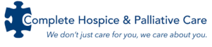 Complete Hospice Care Logo - Resized 500x111