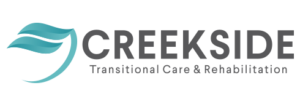 CreekSide Trans Care and Rehab Logo