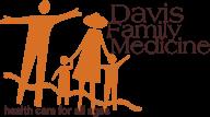Davis Fam Med Logo
