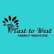 East to West Fam Med Logo