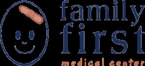 Fam First Med Center Logo