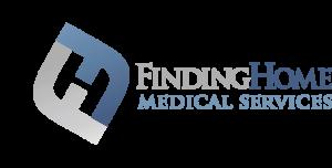Finding Home Med Serv Logo