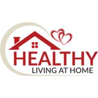 Healthy Living at Home Logo