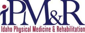 IPMR Logo