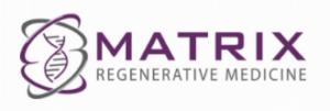 Matrix Reg Med Logo