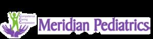 Meridian Pediatrics Logo