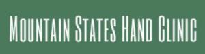 Mt States Hand Clinic Logo