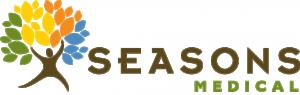 Seasons Med Logo