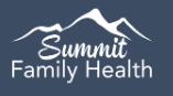 Summit Family Health Logo