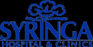 Syringa HospClin Logo