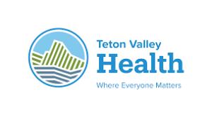 Teton Valley Health Logo